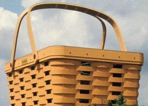 世界上最奇特的5座建筑,个个奇葩怪异,网友:设计师咋想的?