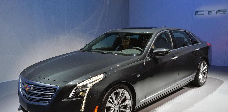 真正的有钱人为啥不买凯迪拉克? 老司机: 有眼光的人, 难怪有钱!
