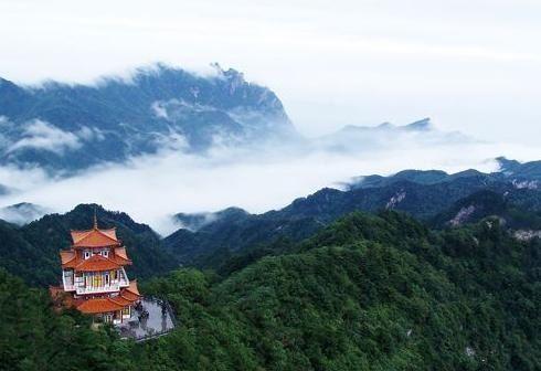 四川内江必去的十大旅游景点图片