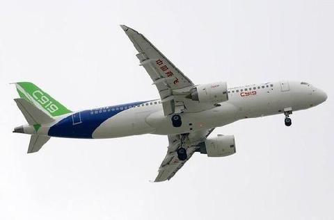 国际航空对中国飞机的认可度较低,之前中国新舟600客机的国际市场就没