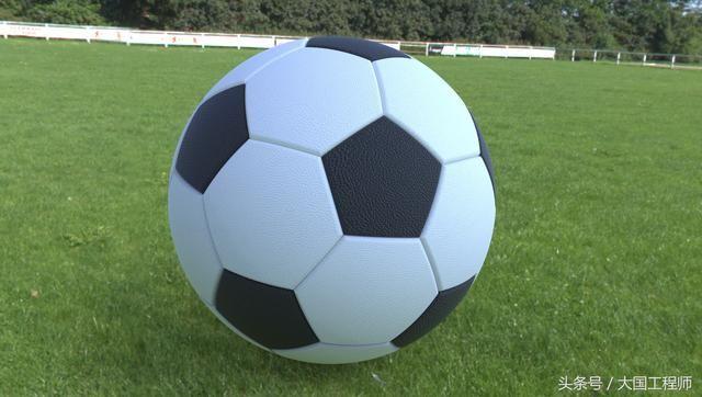 solidworks详细建模步骤:一个足球
