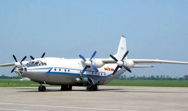 飞机工业集团为主制造,排名第一的是乌克兰安-225:最大起飞重量600吨