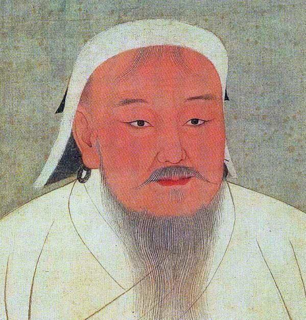 成吉思汗到底是不是中国人?看完这些,你就懂了