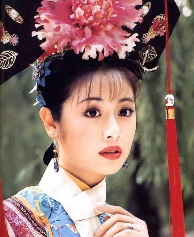 被康熙远嫁和亲,死后雍正赐其着龙袍下葬,大清朝最幸运的公主!