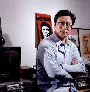 白岩松与中国摇滚:曾采访Beyond,见证《唐朝》诞生