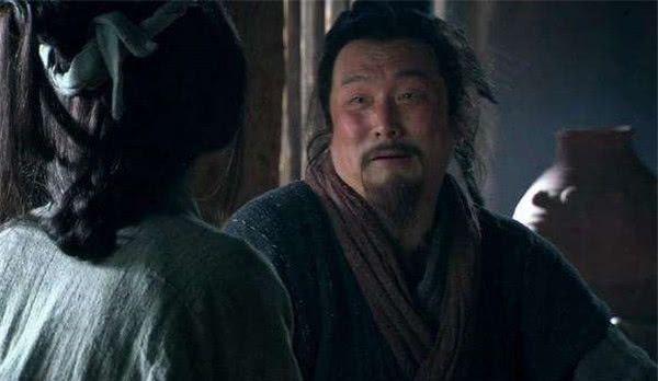 此人功劳不大,却被刘邦封王,然而结局很意外