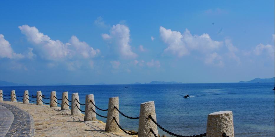 暑假去深圳旅行,这五个东部值得打卡,华侨美食衔大丰景点图片