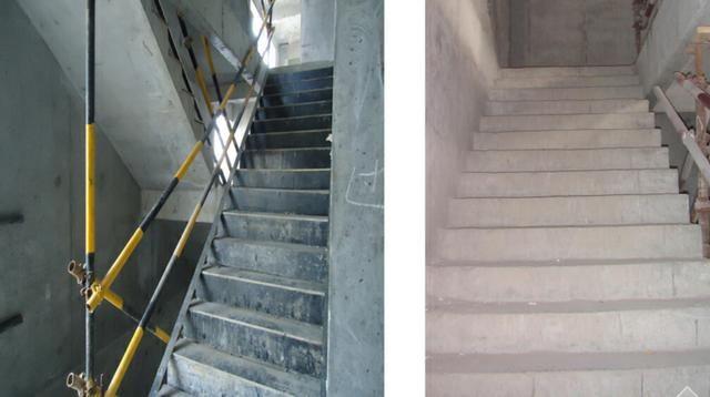 九,钢筋混凝土结构楼梯间抗震设计除应符合上述要求外,尚应符合国家