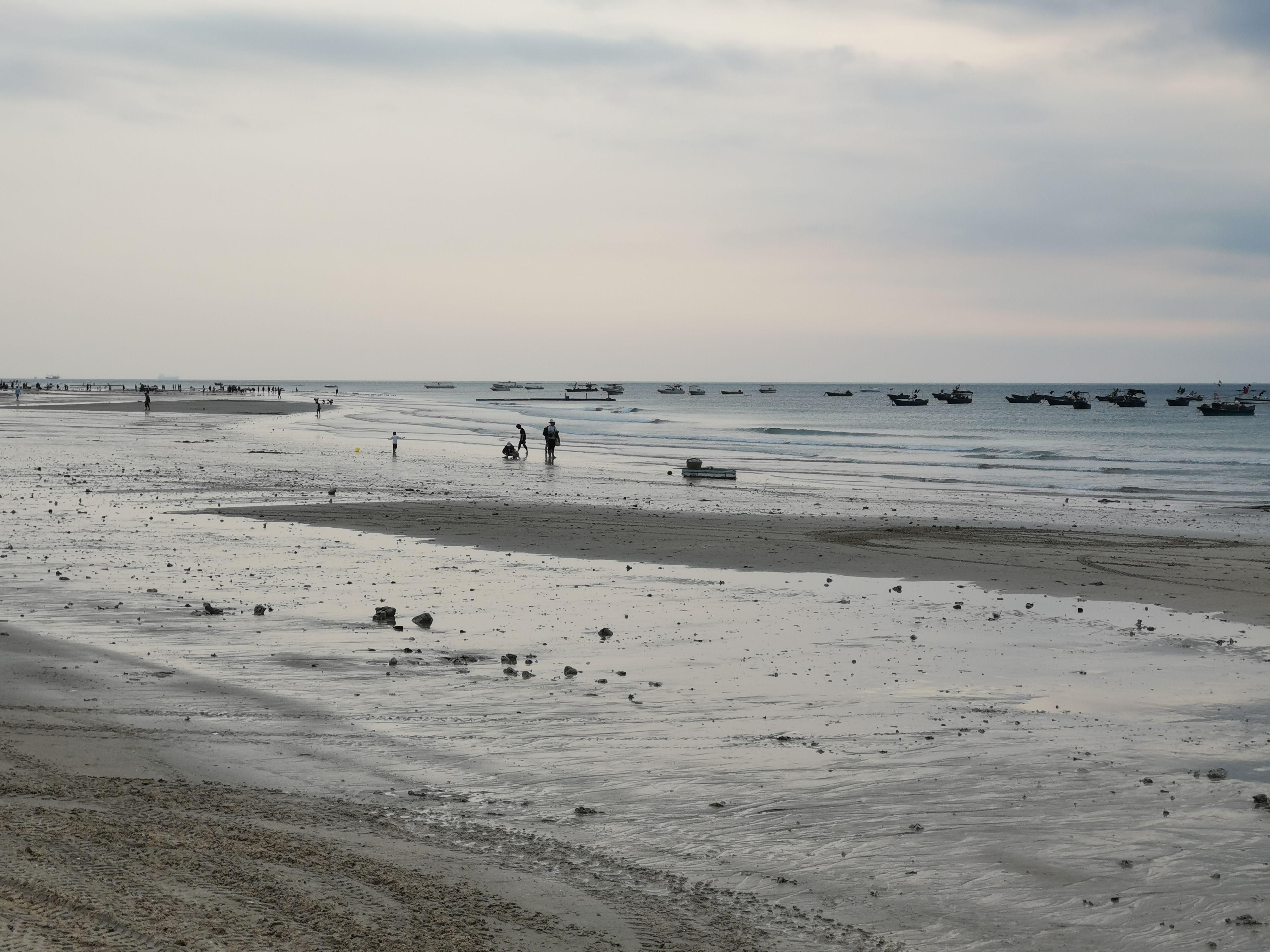 享受别墅洲岛,北海涠海南一样不是冬天里香格里拉只有二手新湖图片