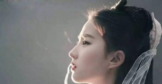 刘亦菲求爱郎朗遭拒?什么样的女生比刘亦菲还优秀?都是玷污!