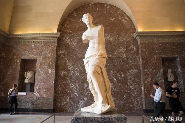 欧洲147裸体照_为什么欧洲人物雕塑多是裸体形象?古希腊人不喜欢穿衣服吗