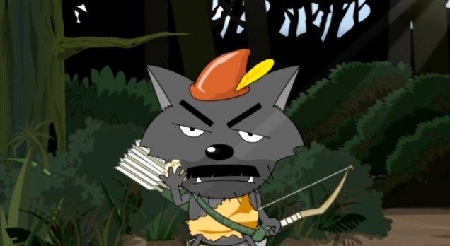 <b>红太狼灰太狼的父母是谁?除了红太狼母亲,其他人都已经见不到了</b>
