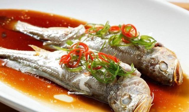 """它是鱼腥的""""天敌"""",只要做鱼就加上他,鱼肉鲜嫩不腥臭,好吃"""