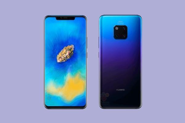 华为将发布柔性折叠屏5G手机,iPhone要在202