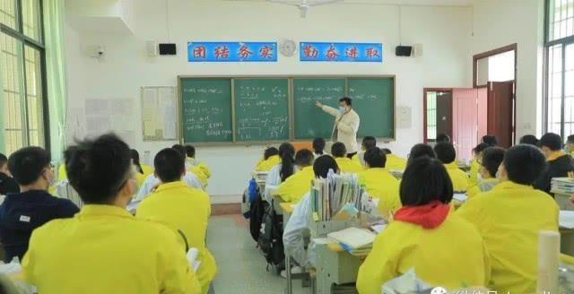 湖南各地调减周末和节假日 推进教学进度长沙市临武县