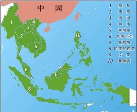 老挝人均gdp_知否 被认为是穷国的老挝,在人均GDP上已经比越南 印度都高了