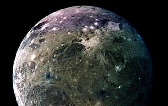 外星球可能存在生命吗?科学家:土卫六的可能性比木卫二还要大