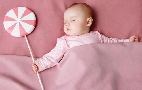 如何哄宝宝睡觉大有学问,宝妈们赶紧对号入座,你的做法对吗