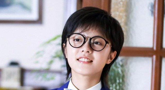 《少年派》赵今麦大火,不仅靠自己努力学习而进步,她也同样关键