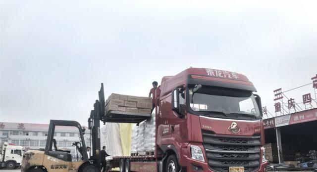 跟车中国首台中置轴平板货运列车!卡友们关注的问题都将得到答案