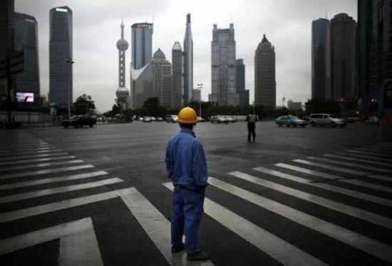 三分钟速读上海市政府对建筑业寄予的厚望:论