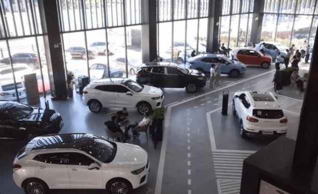 长城7月销量突破6万辆 同比增长11.1%