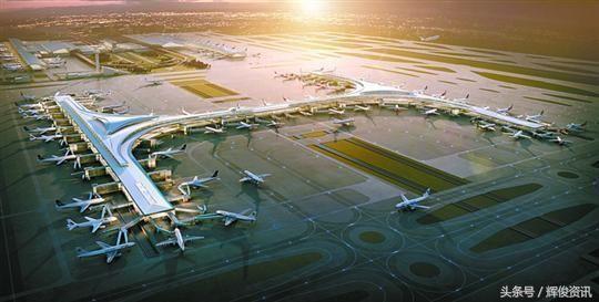 甘肃投资15亿规划一座新机场,不在天水,也不在酒泉