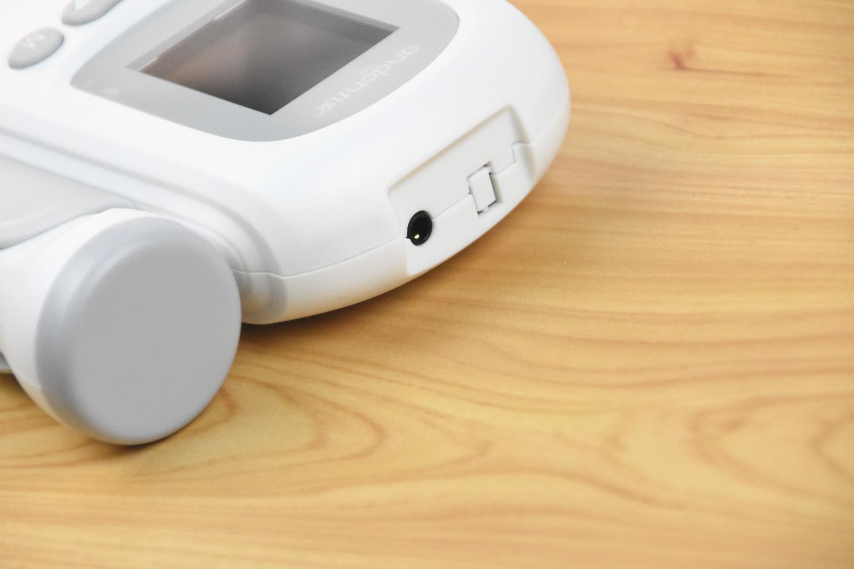 小米首胎心仪,不用去医院在家就能测胎儿心率,仅售199元图片
