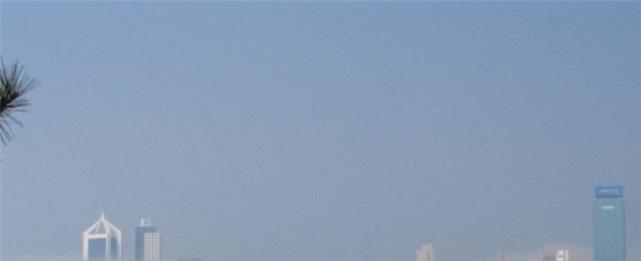 科学家说海市蜃楼的原型在地球上,为何人们这么难以找到呢?