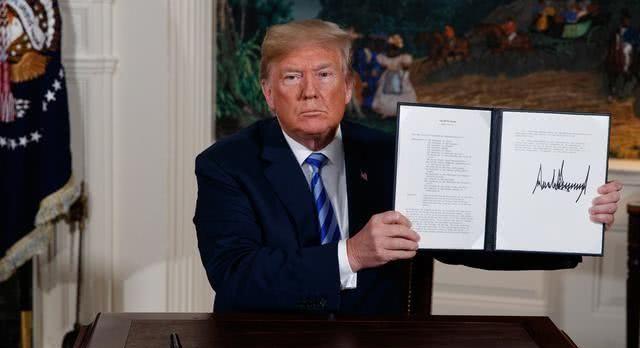 伊朗浓缩铀浓度不断上调,美国放出狠话,这下有好戏看了