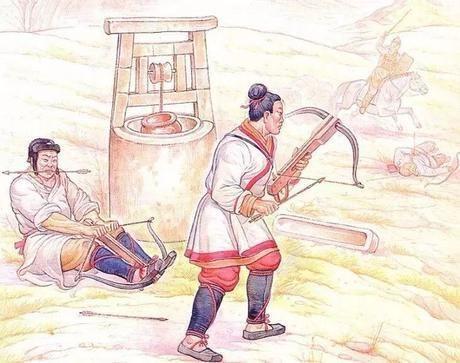 战国后期秦国究竟有多少兵力