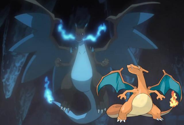 形态的非传说龙系神奇宝贝,龙族背叛者又来了