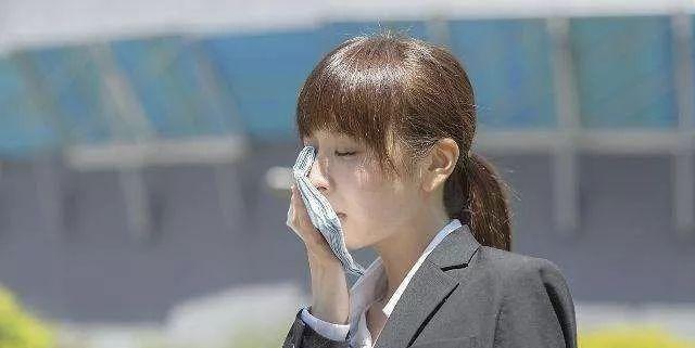 健康 | 夏天常吹空调,小心空调病!