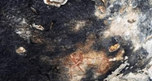 喜马拉雅山发现神秘山洞,洞里壁画讲述了15万年前那段历史!