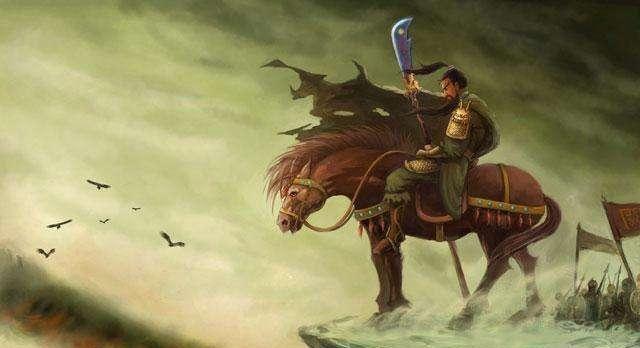 关羽如此忠勇,刘备和诸葛亮为何不救他?