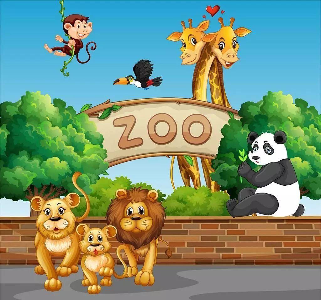 动物园园长讲动物,更有趣的动物百科