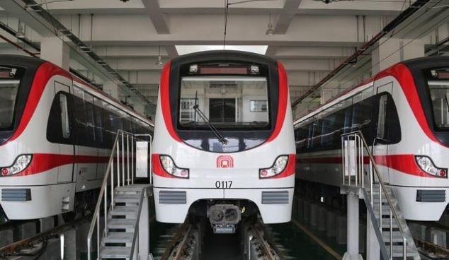 好消息!深圳两条地铁线今日同开工,经过你家吗?