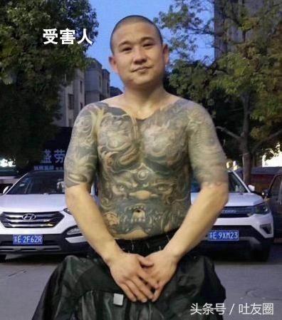 昆山宝马司机行凶不成反被杀:网友迅速画出了事情过程