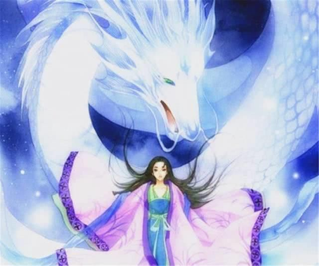十二星座专属的龙公主造型,白羊座的可爱,摩羯座的最美艳!