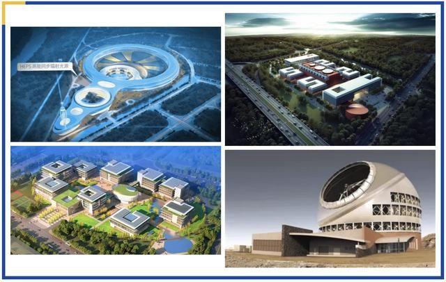 <b>项目预算超百亿!这些高校参与承担六成国家重大科技基础设施建设</b>