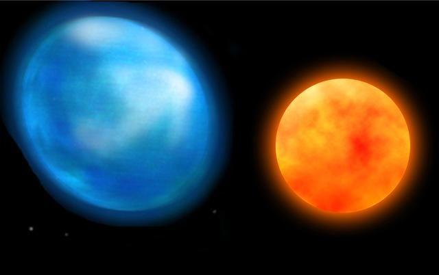 自带传说,华夏民族所熟知的星星牛郎星