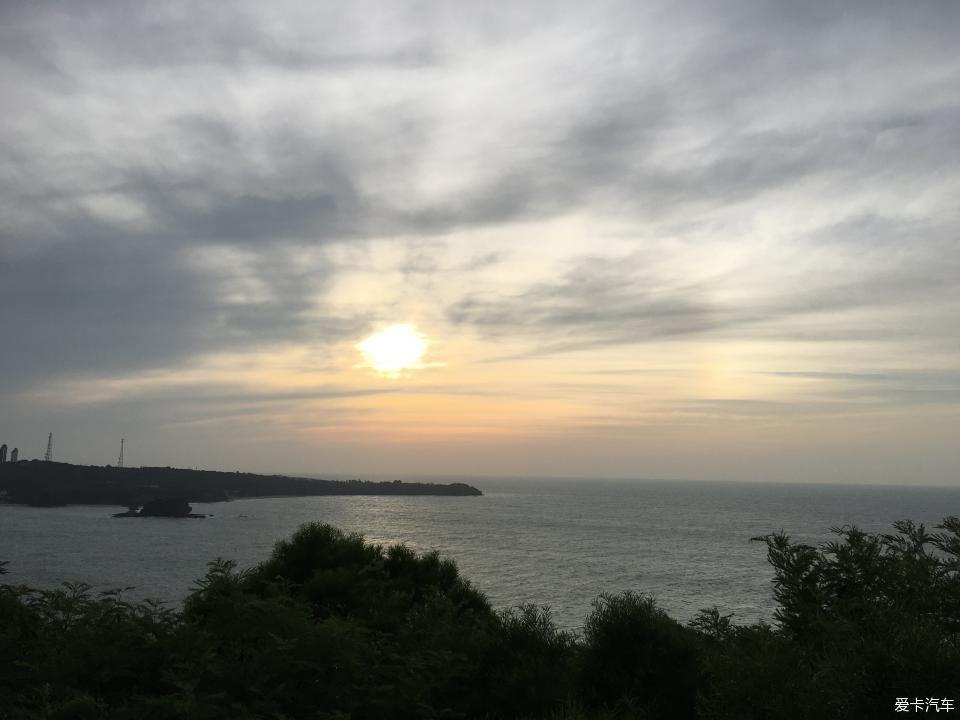 成都涠洲岛4天自由行别墅楼盘最新北海图片