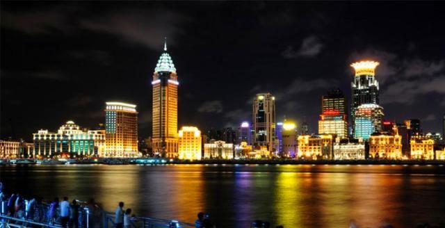 """我国经济最牛直辖市,经济盖过河北省,坐享""""世界一线城市""""称号上海中国"""
