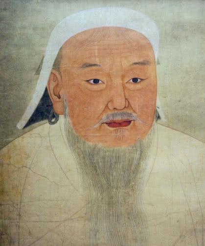 如果按现代国籍法的出生地主义,成吉思汗属于哪国人?