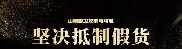 <b>十大山寨家电厨卫品牌占据中国家用电器市场半壁江山</b>
