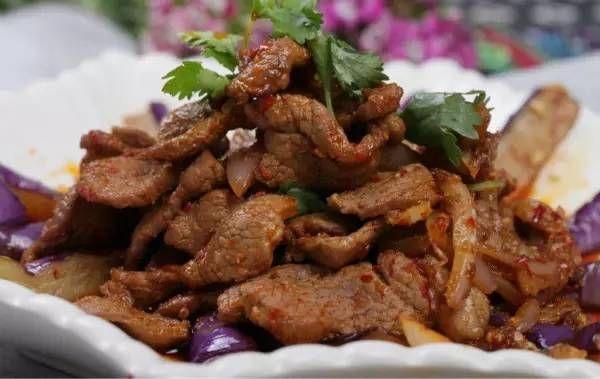 西街美食地图,如果这些美食没吃上,你就真的白美食下简阳市新疆图片