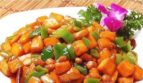 几道好吃营养的家常菜硬菜,比买的好吃多了,做法超级简单