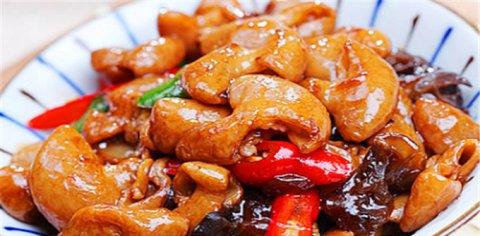 <b>色香味俱全的几道家常菜,营养美味,解馋下饭,做法简单</b>
