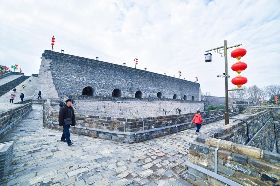大同城墙为何比西安、南京城墙更高更坚固? 行业新闻 丰雄广告第3张