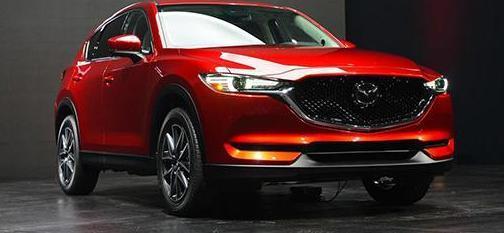长安CX-8低配版方才呈现粉饰是否是你怒孬的汽车型号